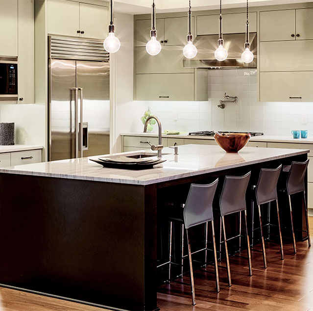 A R Home Renovation Corp Kitchen Remodeling