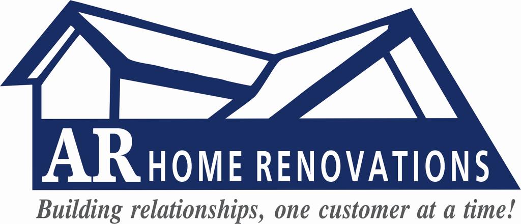 A R Home Renovation Corp Logo